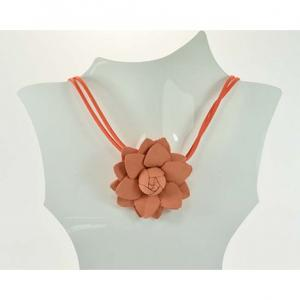 Collier collection petale de rose l49cm 60084