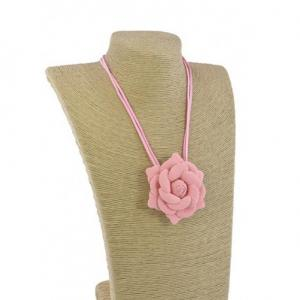 Collier collection petale de rose l49cm 62530