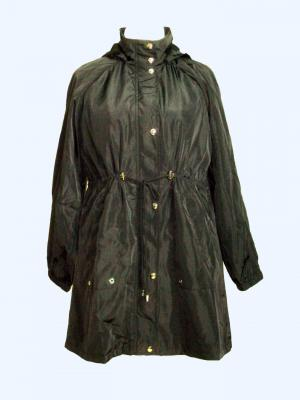 Impermeable grande taille 1