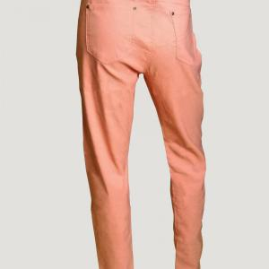 Jeggings corail grandetaille