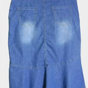 Jupe gt denim