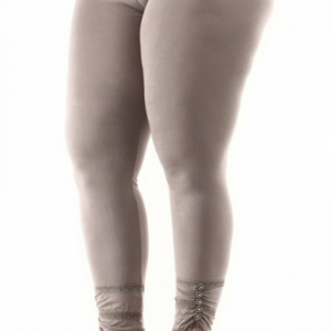 Leggings taupe