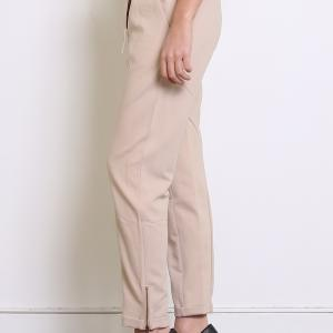 Pantalon beige fashion