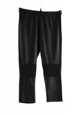 Pantalon leggings noir