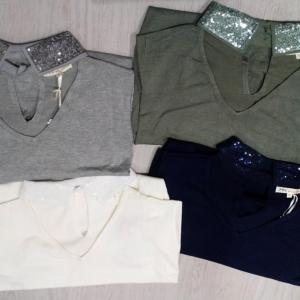 Pull sequins