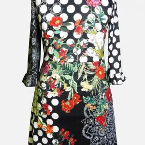 Robe 101 idees grande taille 2