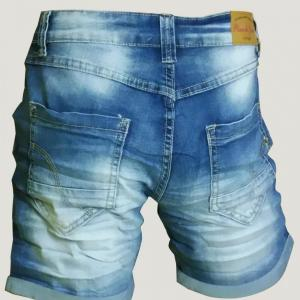 Short jean delave placedujour