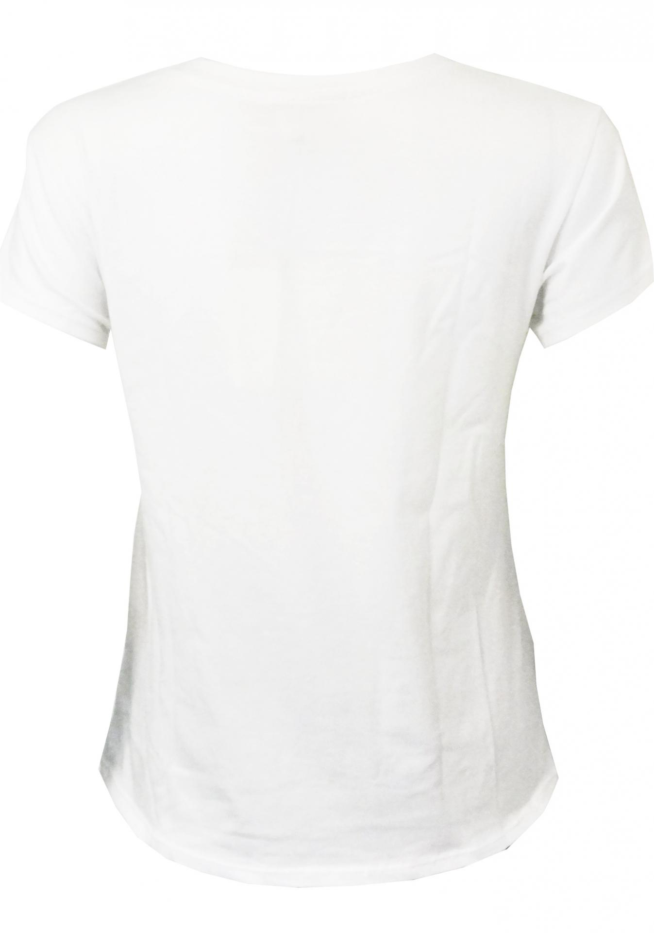 T shirt petite taille